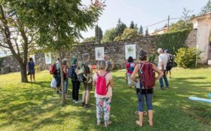 Short and Hay Festival - Piedmont - Italy