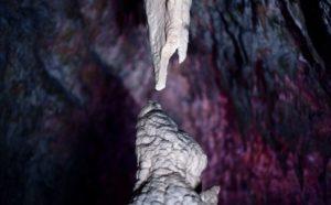 Grotte di Pertosa-Auletta - Campania