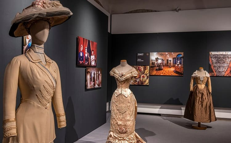 Museum of Fashion and Applied Arts - Friuli Venezia Giulia