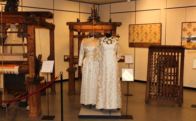 Museo della Seta di Como - Lombardia