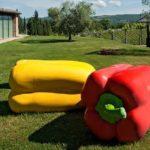 Parco sculture del Chianti - Toscana