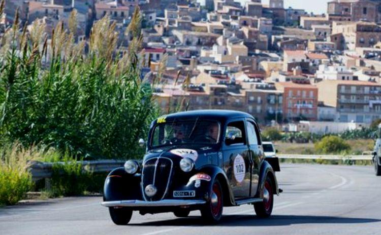 Targa Florio - Sicily - Italy