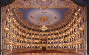 Gran Teatro La Fenice Venezia - Veneto