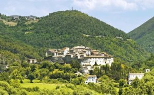 Ciclovia del Nera - Umbria