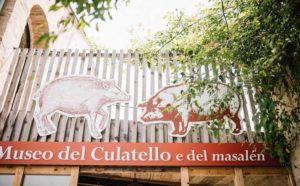 Museo del Culatello - Emilia Romagna
