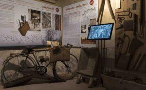 Culatello di Zibello Museum - Emilia Romagna - Italy