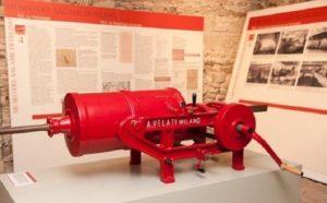 Museo del Salame di Felino - Emilia Romagna