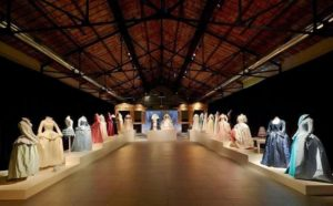 Museo del Tessuto di Prato - Toscana