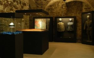 Museo della Grande Guerra di Gorizia - Friuli Venezia Giulia