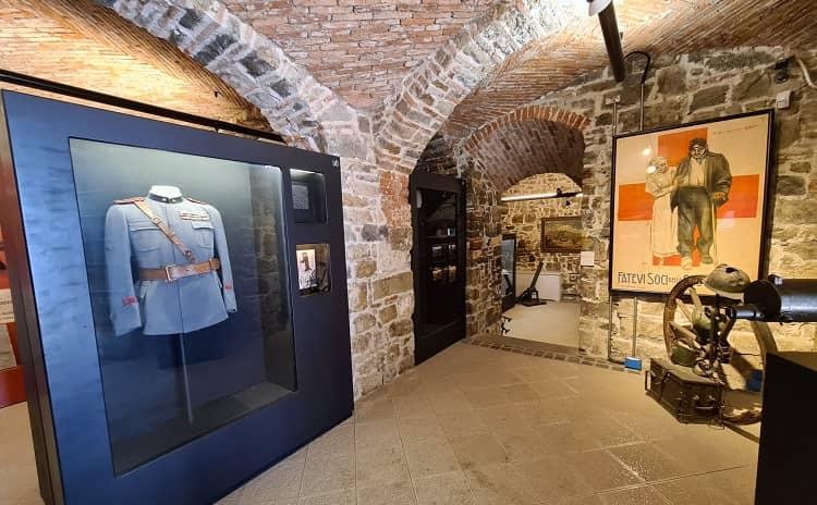 Great War Museum in Gorizia - Friuli Venezia Giulia - Italy