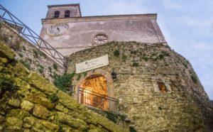 Museum of Mummies - Umbria - Italy