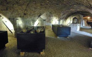 Museo delle Mummie - Umbria