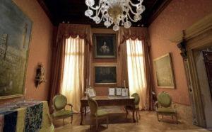 Mocenigo Palace - Veneto - Italy
