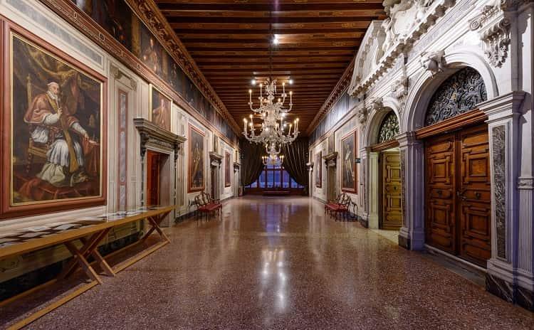 Palazzo Mocenigo - Veneto