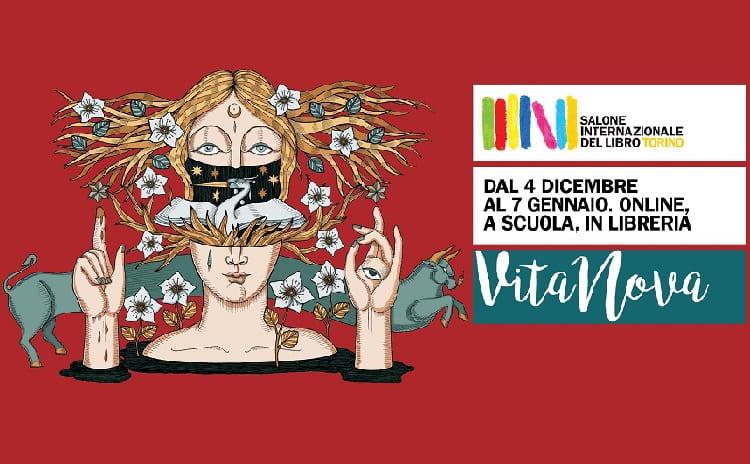 Vita Nova Salone del Libro - Piemonte