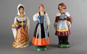 Museo della Ceramica di Deruta - Umbria