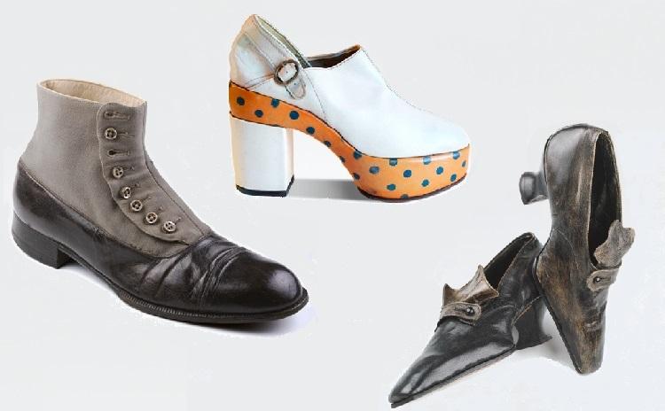 Museo Internazionale della calzatura di Vigevano - Lombardia
