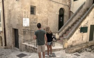 Casa Noha Matera - Basilicata - Italy