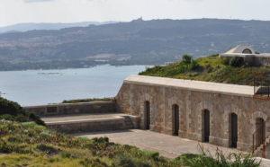 Garibaldi Museums Caprera - Sardina - Italy