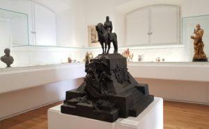 Musei su Garibaldi a Caprera - Sardegna