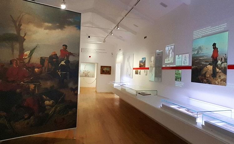 Musei Garibaldi, Caprera - Sardegna
