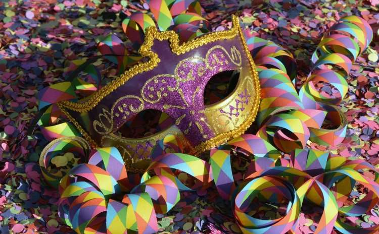 Feste di Carnevale in Italia 2021
