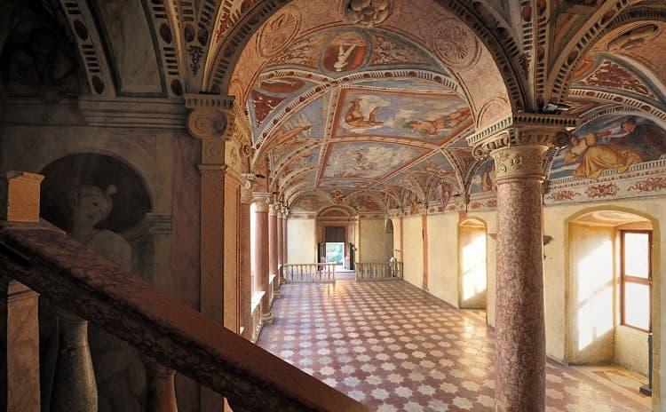 Buonconsiglio Castle - Trentino Alto Adige - Italy