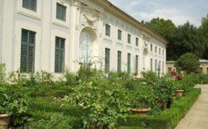 Giardino di Boboli - Toscana