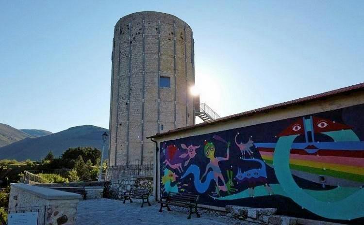 Torre delle Stelle - Abruzzo