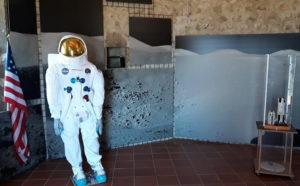 Museo della Luna e Torre delle Stelle - Abruzzo