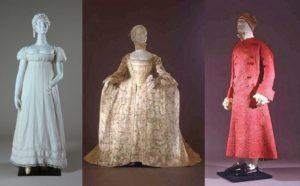 Museo della Moda e del Costume - Palazzo Pitti - Toscana