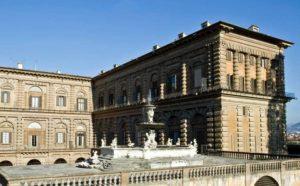 Palazzo Pitti - Toscana