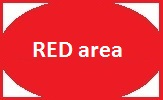 RED area