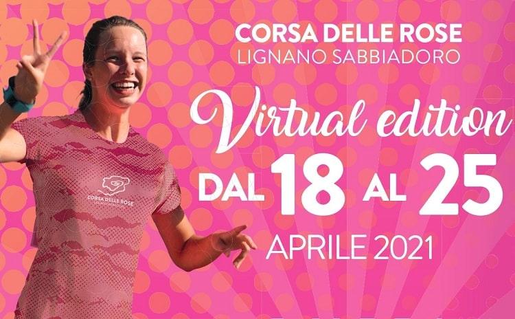 Corsa delle Rose - Friuli Venezia