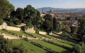 Giardino Bardini - Toscana