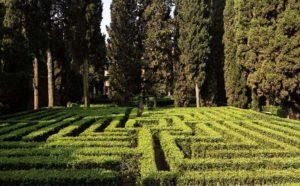Giusti Garden - Veneto - Italy