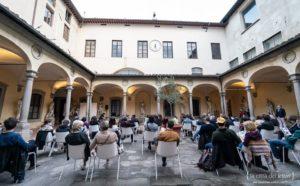 La Città dei Lettori - Toscana