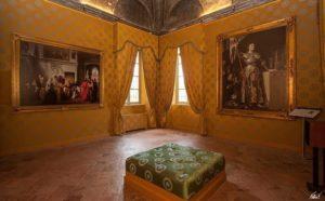 Giuseppe Verdi National Museum - Emilia Romagna - Italy