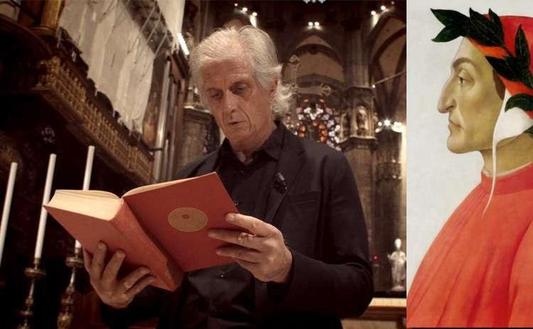 Letture di Dante a Milano