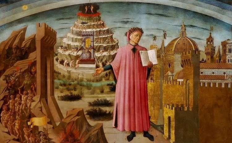 Dante-Duomo di Firenze