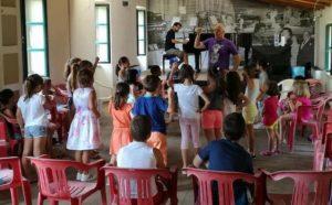 Festival internazionale del Teatro per ragazzi - Marche