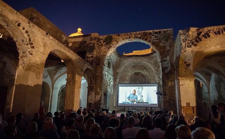 Ischia Film Festival - Campania - Italy