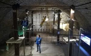 Narni Underground - Umbria - Italy