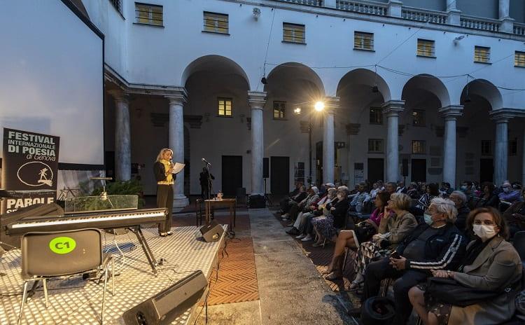 Festival Parole Spalancate - Liguria