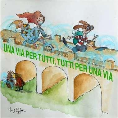 Alberto Marescotti - acquedotto pugliese