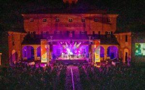 A cielo aperto Festival - Emilia Romagna