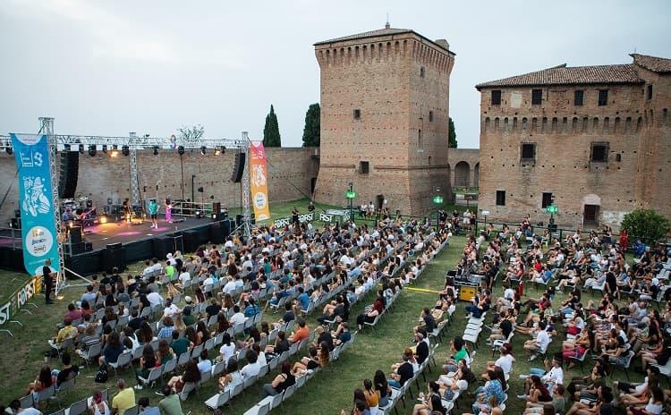 Acieloaperto Festival - Emilia Romagna