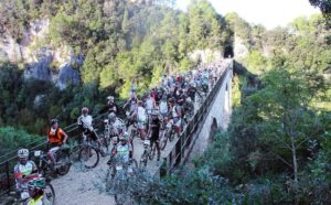 Assisi-Spoleto-Norcia Cycle Path - Umbria - Italy