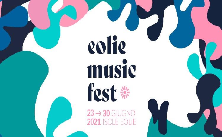 Eolie Music Feat - Sicilia
