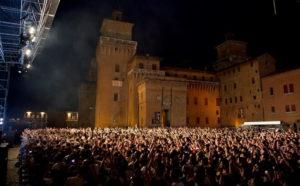 Ferrara sotto le stelle Festival - Emilia Romagna